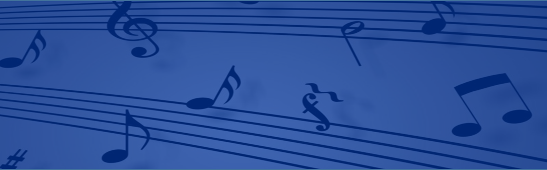 It's Audition Time – Get Your Music Here!