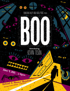 Prepare to Be Entranced at BOO!