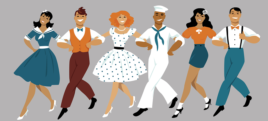 Golden Age of Broadway On Stage June 2-3