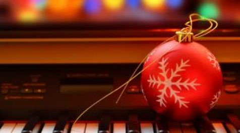 December 9th Concert Student Rehearsal Information