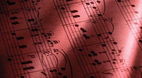 Fundraising Kicks Off for Choirs