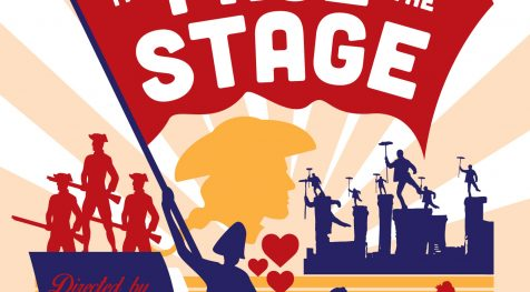 From the Page to the Stage –  The Broadway Show
