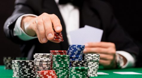 Fundraise with FV Community Foundation's Charity Poker Tournament