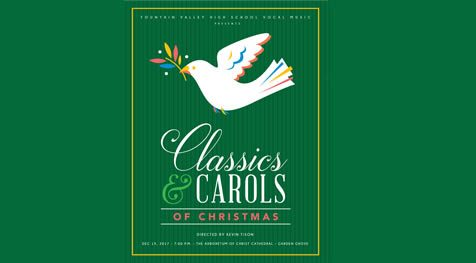 Classics & Carols of Christmas Are Coming!