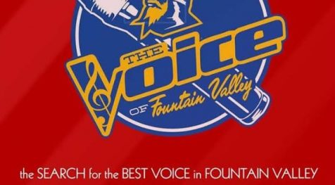 Join Us at The Voice